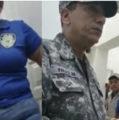 PROFESORA FUE A PONER UNA DENUNCIA EN CONTRA DE SU EX PAREJA Y LA DEJAN PRESA A ELLA