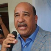Bauta Rojas renuncia del Gobierno en medio de crisis del PLJ