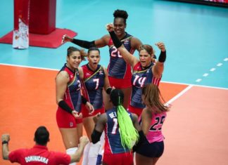 Photo of Dominicana debutará hoy ante mexicanas