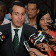 "Jorge Mera dice ""PRM favorece conteo manual de votos"""