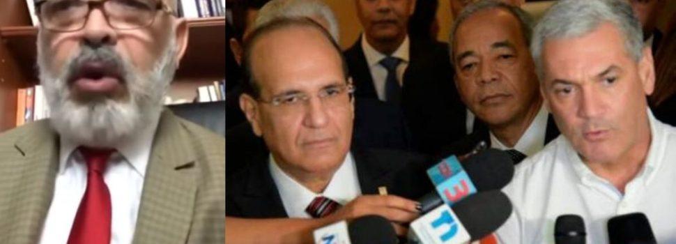 Detective Angel Martinez muestra como se hizo el fraude en elecciones