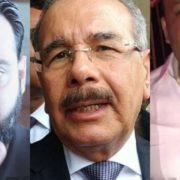 Rubio revela que Odebrecht y capos le llevaron millones de dolares para que deje de hablar