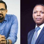 JCE rechaza reconocimientos de partidos de Milton Morrison y Bartolomé Pujals