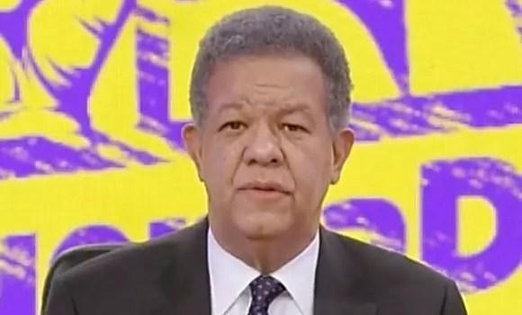 Photo of Leonel se proclama ganador víctima de fraude y pedirá a JCE auditoría equipos de voto automatizado