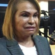 Usuarios celebran derrota de Sonia Mateo en Dajabón