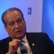 Luis Abinader exhorta a miembros del PRM participar en primarias con orden, civismo y respeto
