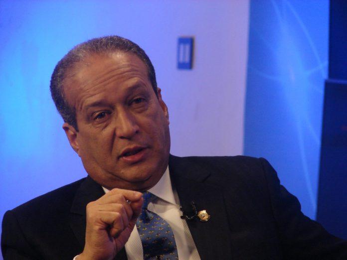 Photo of Reinaldo Pared Pérez pide a precandidatos reconocer resultados de primarias