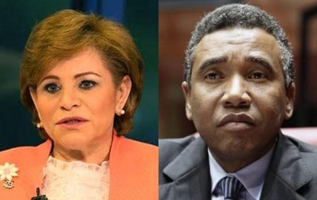 Photo of Félix Bautista por encima de Lucía Media en elecciones primarias