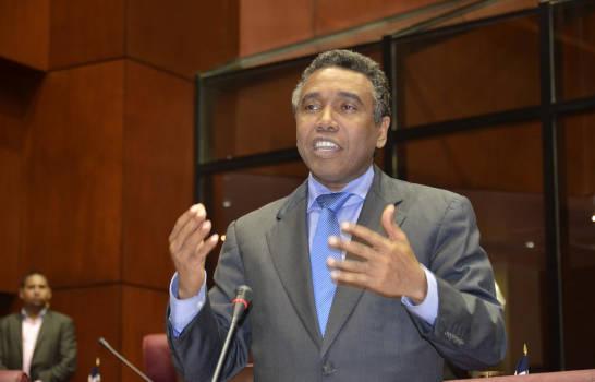 Photo of La advertencia de senador Félix Bautista a los líderes del PLD