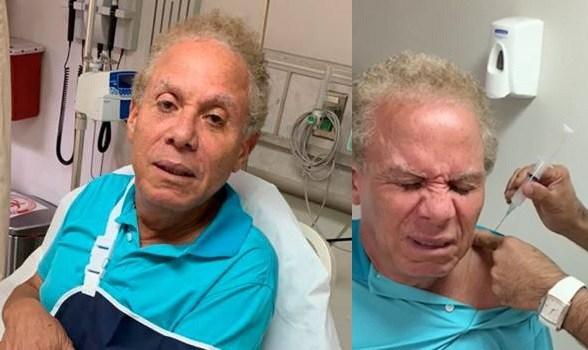 Photo of Aplazan para el 8 de octubre audiencia caso Odebrecht porque Rondón se lesionó jugando tenis