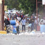 Presidente FED ratifica continuación de manifestaciones por 5% para UASD
