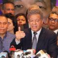 Leonel Fernández dice hackers alteraron 875 mesas de votación; señala oficina de Gonzalo como uno de los puntos que operó indú para el delito informático