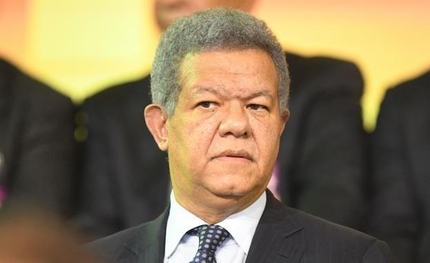Photo of Leonel asegura ganó primarias pero hicieron fraude hackeando equipos y no acepta resultados