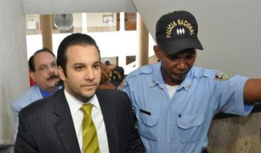Photo of ¿Quién es Jochy Gómez? Identifican a quien supuestamente manipuló resultados de las primarias