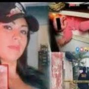 Mujer mete a su hijo al microondas hasta matarlo y lo transmite en vivo