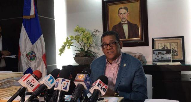 Rubén Maldonado retira acusaciones contra Jochi Gómez