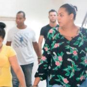 Imponen garantía económica a acusados de intento de secuestro en Arenoso