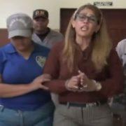 Fue a poner una denuncia por amenazas contra su ex pareja y la dejaron detenida