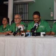 Participación Ciudadana observó compra de votos en un 30%, en su mayoría del PLD