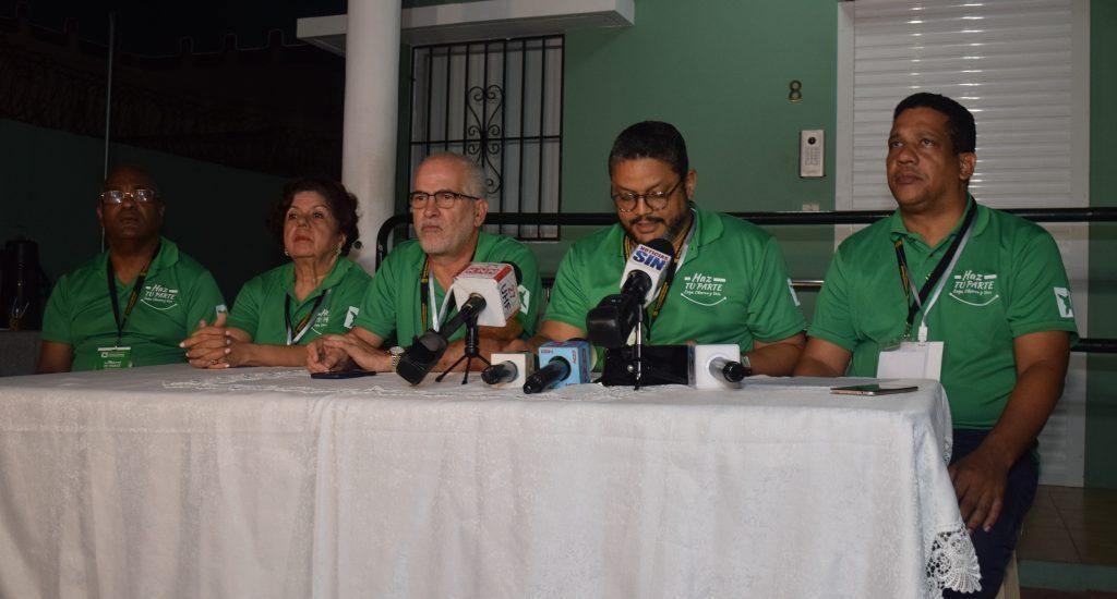 Photo of Participación Ciudadana observó compra de votos en un 30%, en su mayoría del PLD