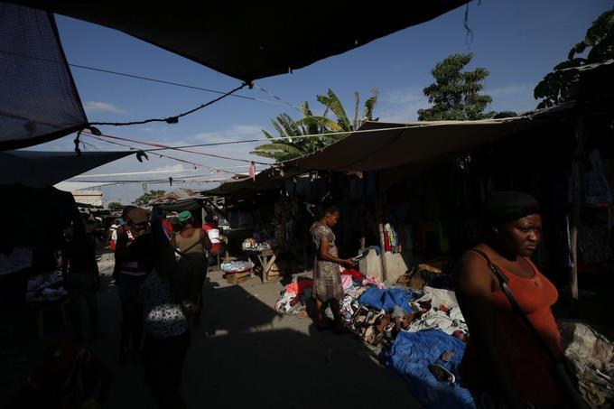 Photo of Las protestas en Haití asfixian a las poblaciones rurales