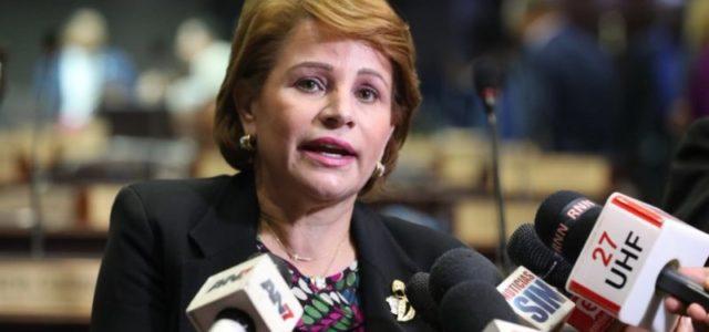 """Sanjuaneros en """"shock"""" por derrota hermana de Danilo Medina"""