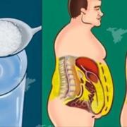 Desintoxicación del azúcar corporal completo en 3 días, perder peso y mejorar su salud.