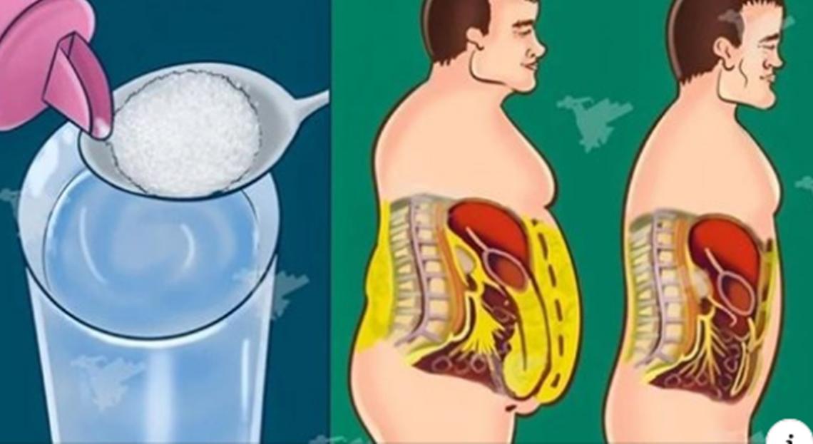 Photo of Desintoxicación del azúcar corporal completo en 3 días, perder peso y mejorar su salud.