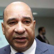 Bauta Rojas afirma no ha renunciado a su posición de «ministro sin cartera»