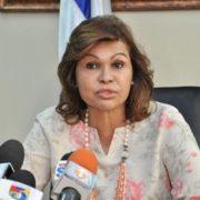 ¿Cómo se sintió Sonia Mateo de ver que personas se alegraron de que perdió en Dajabón? Aquí la respuesta