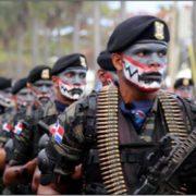 70 mil militares y 30 mil policías acuartelados para elecciones primarias