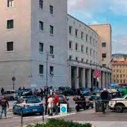 Dominicano que mató a dos policías en Italia hizo al menos 23 disparos