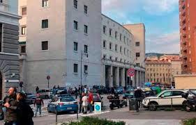 Photo of Dominicano que mató a dos policías en Italia hizo al menos 23 disparos