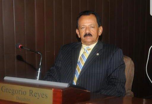 Goyo, el hombre que le ganó a Sonia Mateo, es un veterano diputado