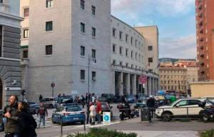 Photo of Dos dominicanos matan a dos policías en Italia