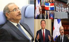 Photo of Danilo Casi Muere de un Pre-infarto Mientra Viajaba en Avión a EE.UU acusa a Leonel y Leonelistas de Campaña Sucia en las Redes