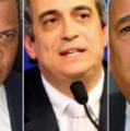 Tres dirigentes renuncian en menos de 48 horas de sus funciones en el gobierno