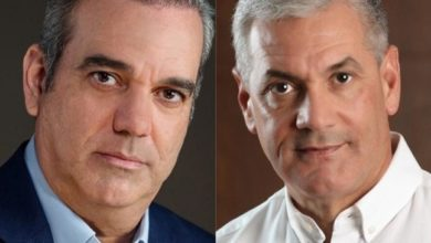 Photo of Candidato presidencial del PLD Gonzalo Castillo ve a Luis Abinader como un peligro