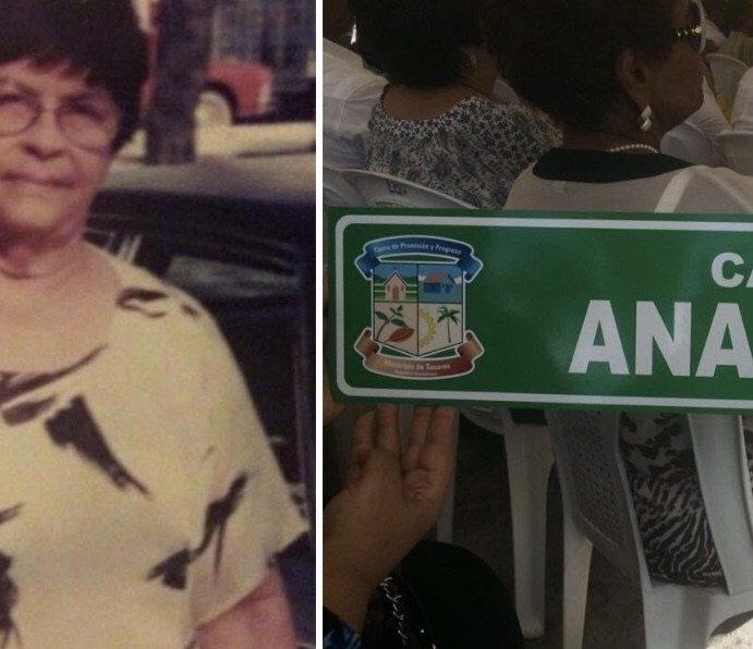 Doña Ana Ball; un símbolo de solidaridad cuyo legado se pierde ante la mirada indiferente de los que tanto ayudó