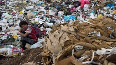 Photo of La vida después de la basura para los niños del vertedero dominicano de Rafey