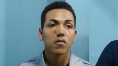 Photo of Defensores RDGrupo Vigilantes Condenan a 15 años de prisión a Byron por matar a machetazos a joven en SFM