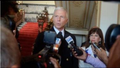Photo of Jefe del Comando Sur EE.UU está en RD; habla de narcotráfico y seguridad