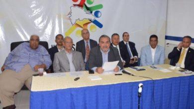 Photo of Doce partidos de oposición firmarán alianza senatorial de cara a las elecciones del 2020
