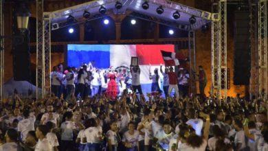 Photo of República Dominicana logra récord Guinness bailando merengue