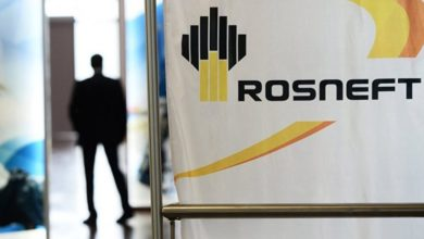 Photo of Venezuela reduce deuda con la rusa Rosneft a 800 millones en tercer trimestre
