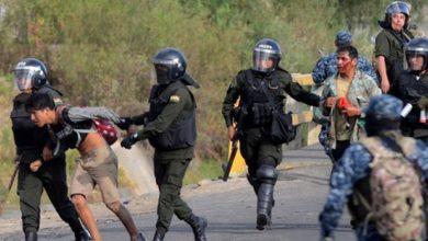 Photo of Enfrentamientos dejan cinco muertos y ventidós heridos