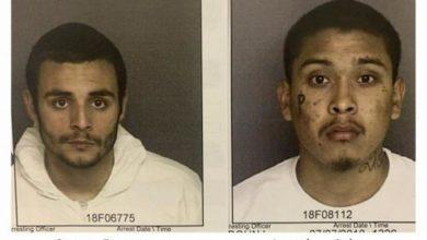 Photo of Reos peligrosos escapan por agujero de un baño de una cárcel en California