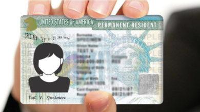 Photo of Inmigración en EEUU: cambiaron las políticas para obtener la Green Card mediante el matrimonio