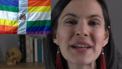 Photo of Youtuber venezolana reitera bandera RD es trapo de colores, no cree en simbolos patrios VIDEO