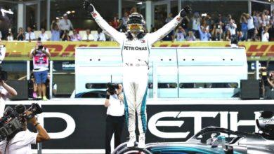 Photo of Lewis Hamilton y Mercedes celebrarán su sexta coronación en Abu Dabi